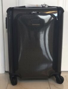 TUMI Tegra-Lite Max Continental Expandable Carry-On Luggage