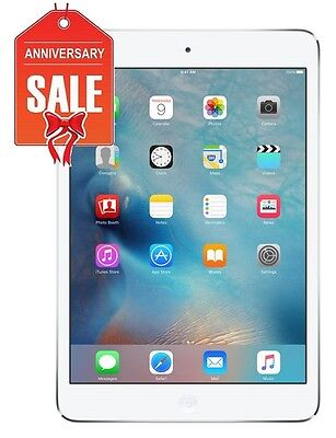 Apple iPad mini 2 16GB, Wi-Fi, 7.9in - Silver with Retina Display (R-D)](apple ipad with retina display 16gb)
