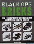 boek : Black Ops Bricks (lego)
