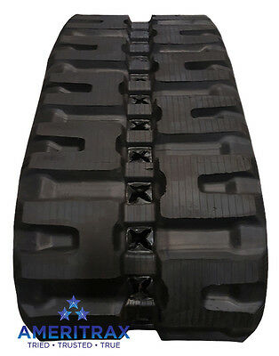 Case Tr320 Rubber Tracks Track Size 450x86x55 Case Rubber Tracks C Pattern