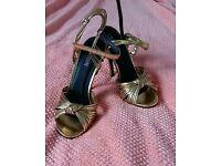 NEW size 5 public desire heels