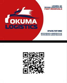 Fast, Cheap and Qualitative Removals in London and UK (removals , pickup, delivery, courier service