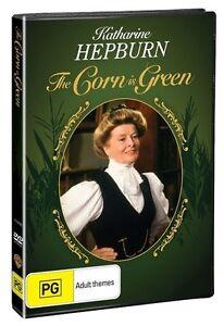 The Corn is Green DVD R4