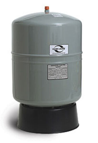 Cash Acme TV-30 Hydronic Expansion Tank  - 24066 - 15 Gallons / Floor Mount