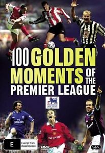 Golden-Moments-Of-The-F-A-Premier-League-DVD-2006-R-ALL-NEW-FREE-POSTAGE