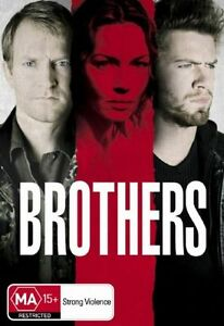 Brothers (DVD, 2007) - Region 4