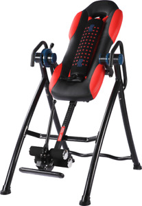 }LUXOR HEALTH NEW 2019 LH-1 Inversion Table (ONLY $19 DELIVERY)