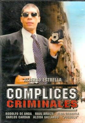 Cómplices Criminales (DVD, 2006)
