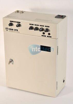 Nady Pa System - Nady IRW-2PA Infrared PA System