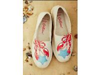 WANTED CATH KIDSTON SHOES