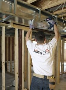 Handyman Services - $55/hr - Just Dial 310-RENO (No area code)