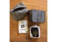 Samsung Automatic Blood Pressure Monitor