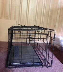 Small cat/dog cage $30