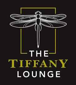 The Tiffany Lounge Derby Require Experienced Bar Staff