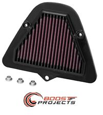 New Air Filter Cleaner Element 09-12 VN1700 Vulcan Nomad Vaquero Voyager