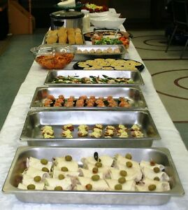 Weddings Professionally Catered Strathcona County Edmonton Area image 10