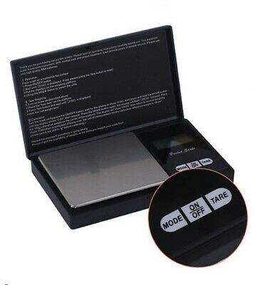 - US-1kg/0.1g Accurate Electric Jewelry Scale High-precision Weighting Tool