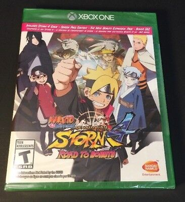 xbox naruto for sale  Shipping to Nigeria
