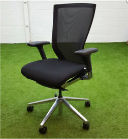 Techo Sidiz T50 chairs cheap office furniture Harlow Essex london