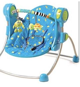 Baby Swing by Bright Starts
