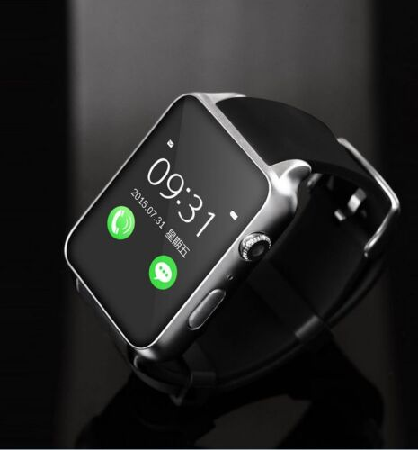 GT08 Sport Office Bluetooth Smart Wrist Watch For Android Samsung IPhone IOS