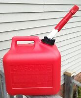 Gas Can 2 Gal.