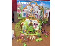Playmobil Fairies set number 5208
