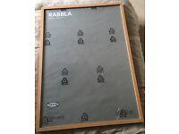 Large IKEA photo frame