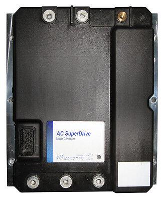 Danaher Motion Ac Super Drive Controller   83Y05163a