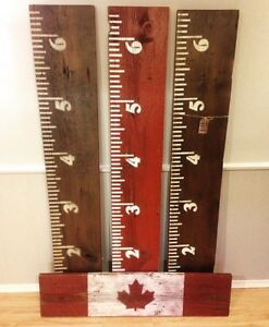 Barn Board Coat Racks London Ontario image 3