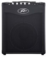 New in the box! Peavey Max 112 Bass Combo
