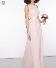Dorothy Perkins bridesmaid dress