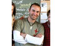 Italian teacher on Skype: fast, efficient and flexible