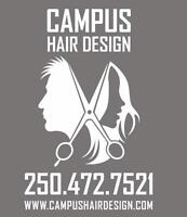 Full-Time Hairstylist Wanted
