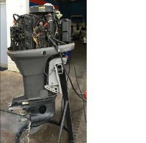 Outboard Motor Wilberforce Hawkesbury Area Preview