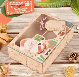 Kids Christmas Eve boxes 🎄🎄🎄🎄