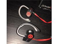 Beats by Dr. Dre Powerbeats2 Ear-hook Wireless Headphones - Black Sport