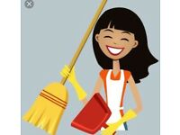 Housekeeper/Cleaner