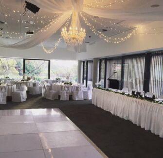 Wedding Styling service