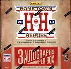 Panini Los Angeles Dodgers Box Baseball Cards