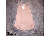 New With Tags | Size L top | H&M