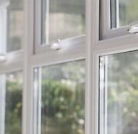 Fitted Double Glazing from £299 fitted