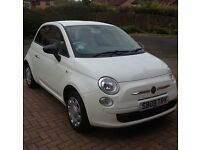 2009 (09) Fiat 500 1.2 POP For Sale