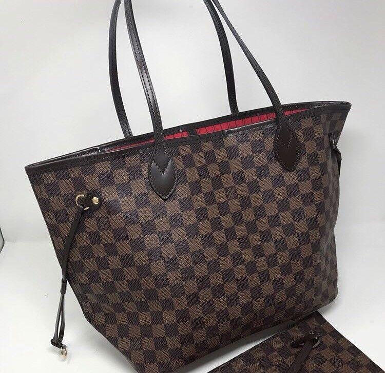 e174241d27a Louis Vuitton neverfull bag