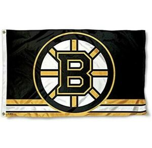 Wanted: Boston Bruins Flag