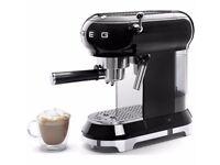 Brand New Smeg Espresso Coffee Machine