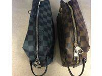 Louis Vuitton wash bag