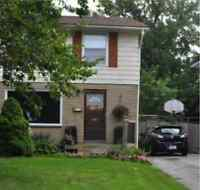 2 Double rooms for rent in modern Sarnia home