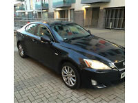 LEXUS Is220d, 2006, Full Top Spec, keyless, Bluetooth,Multimedia Sat/Nav, Full Leather Seats