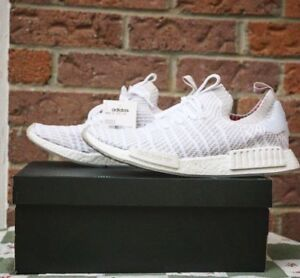 BRAND NEW Adidas NMD R1 STLT PK Sneakers - Size 11